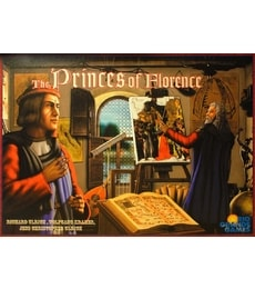 Produkt The Princes of Florence