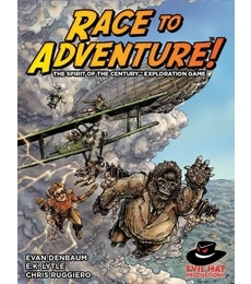 Produkt Race to Adventure