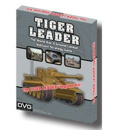 Produkt Tiger Leader Upgrade Pack