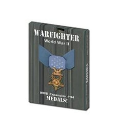 Produkt Warfighter: Medals!