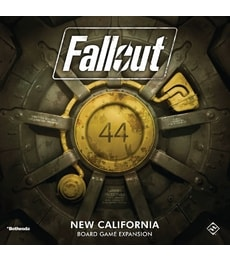 Produkt Fallout: New California
