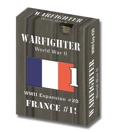 Produkt Warfighter: France 1