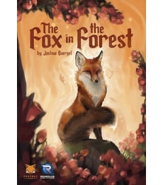 Produkt The Fox in the Forest