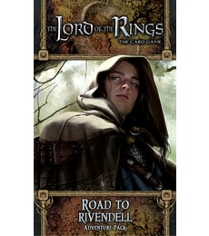 Produkt The LOTR: LCG - Road to Rivendell