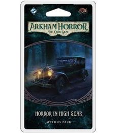 Produkt Arkham Horror - Horror in High Gear