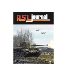Produkt ASL journal: Issue Twelve