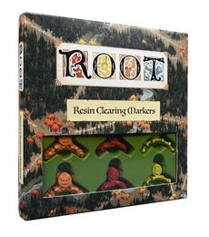 Produkt Root - Resin Clearing Markers