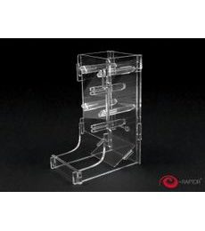 Produkt Dice Tower Cuboid Transparent
