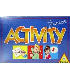 Produkt Activity Junior