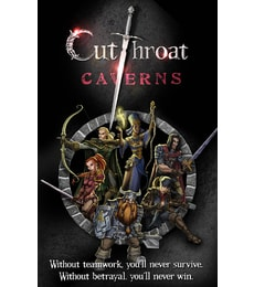 Produkt Cutthroat Caverns