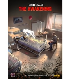 Produkt Escape Tales: The Awakening