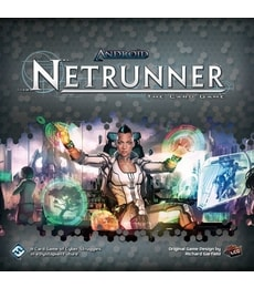 Produkt Android: Netrunner - Updated Core Set