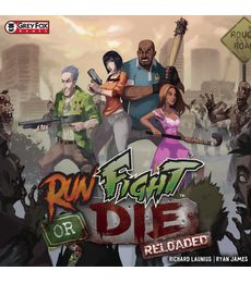 Produkt Run Fight or Die - Reloaded