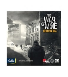 Produkt This War of Mine (CZ)