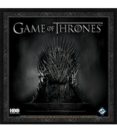 Produkt Game of Thrones