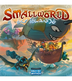 Produkt Small World: Sky Islands
