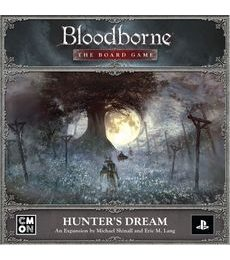 Produkt Bloodborne: The Board Game - Hunter's Dream