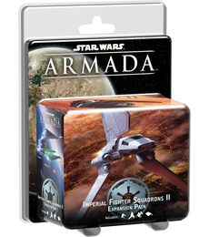 Produkt Star Wars: Armada - Imperial Fighter Squadrons II