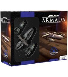 Produkt Star Wars: Armada - Separatist Alliance Fleet