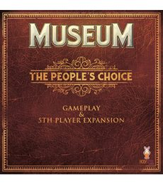 Produkt Museum - The People's Choice