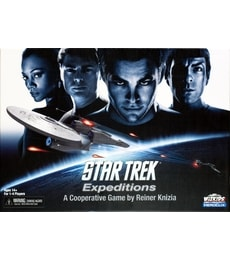 Produkt Star Trek Expeditions