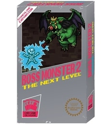 Produkt Boss Monster 2: The Next Level