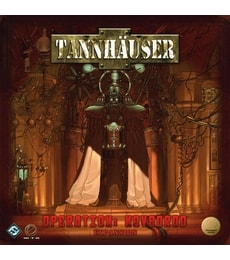 Produkt Tannhäuser - Operation: Novgorod Expansion