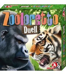 Produkt Zooloretto Duell