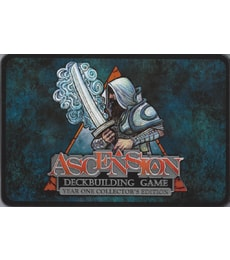 Produkt Ascension: Year One Collector's Edition