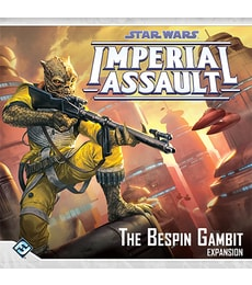 Produkt Imperial Assault: The Bespin Gambit