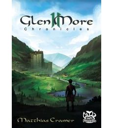 Produkt Glen More Chronicles II