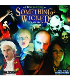 Produkt A Touch of Evil: Something Wicked