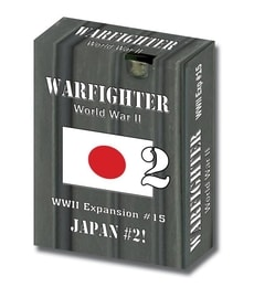 Produkt Warfighter: Japan 2!