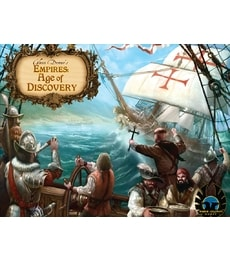 Produkt Empires: Age Of Discovery
