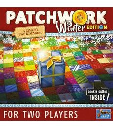 Produkt Patchwork - Winter Edition (EN)