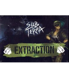 Produkt Sub Terra - Extraction