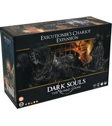 Produkt Dark Souls - Executioner's Chariot Expansion