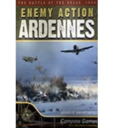 Produkt Enemy Action: Ardennes