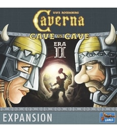 Produkt Caverna: Cave vs. Cave - Era II Expansion