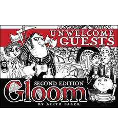 Produkt Gloom: Unwelcome Guests