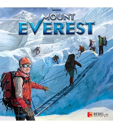 Produkt Mount Everest