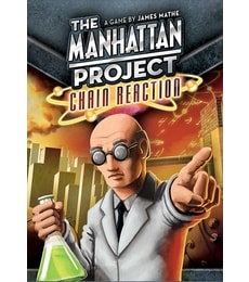 Produkt The Manhattan Project: Chain Reaction
