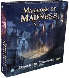 Produkt Mansions of Madness: Beyond the Threshold