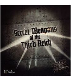 Produkt Secret Weapons of the Third Reich