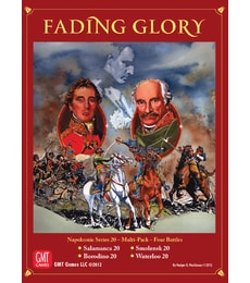Produkt Fading Glory