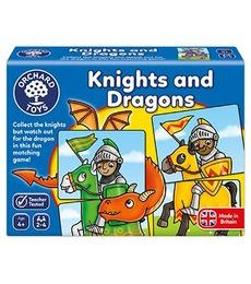 Produkt Rytíři a draci (Knights and Dragons)