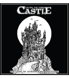 Produkt Escape the Dark Castle