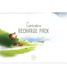 Produkt Charterstone - Recharge pack (CZ)