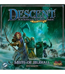Produkt Descent: Mists of Bilehall