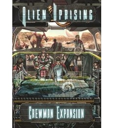 Produkt Alien Uprising: Crewman Expansion